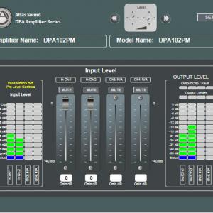 Amplifiers/Receivers