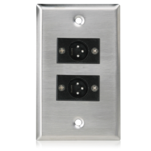 Wall Plates & Floor Boxes