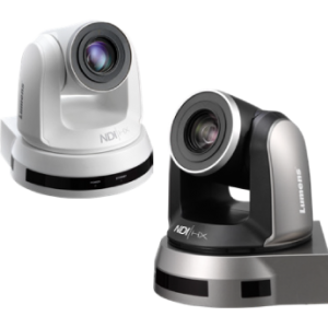 PTZ Video Camera