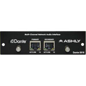 Network Audio Interface